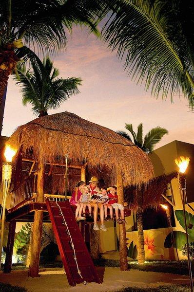 Dreams Puerto AventurasSport und Freizeit