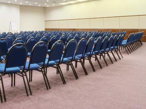 Iate Plaza Hotel  Konferenzraum