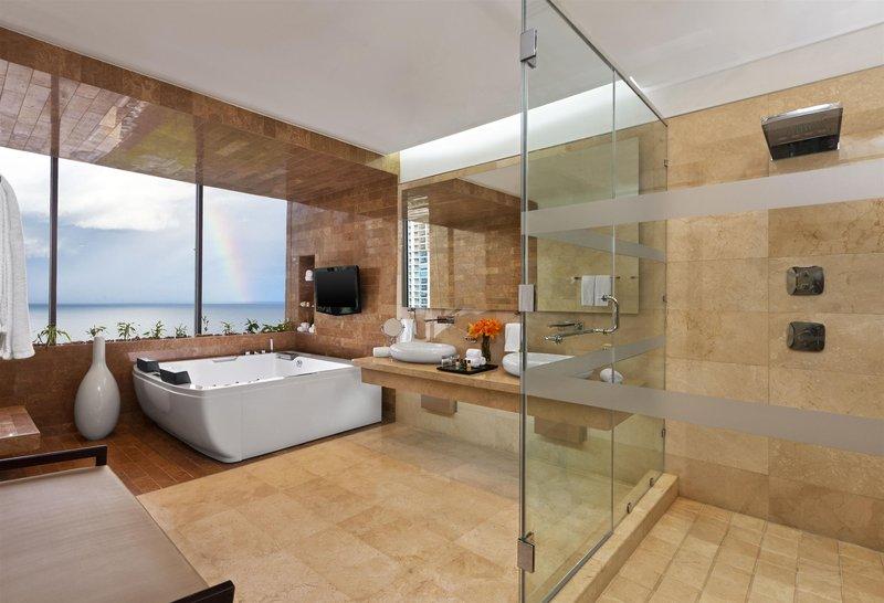 Sheraton Grand Panama Wohnbeispiel