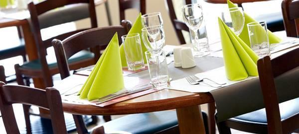 Campanile Stettin Restaurant
