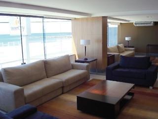 Intercity Natal Lounge/Empfang
