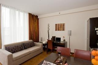 Regnum Residence Wohnbeispiel