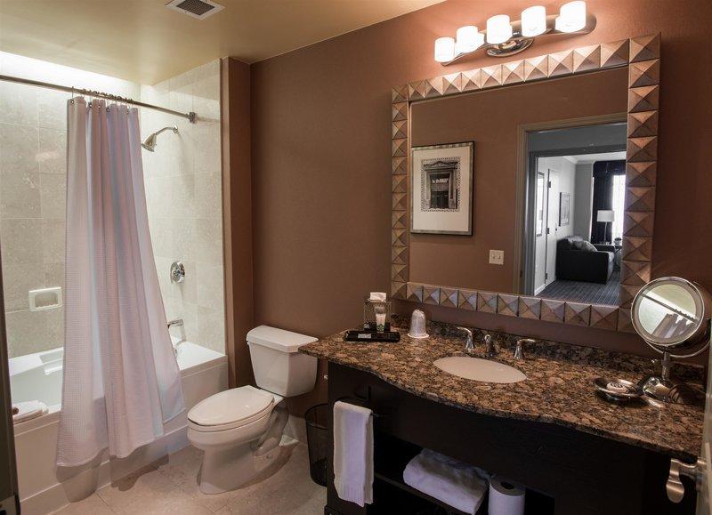 Magnolia Hotel Houston Wohnbeispiel