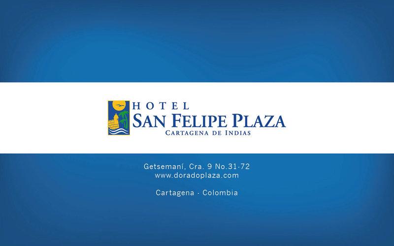 Hotel San Felipe Plaza Logo