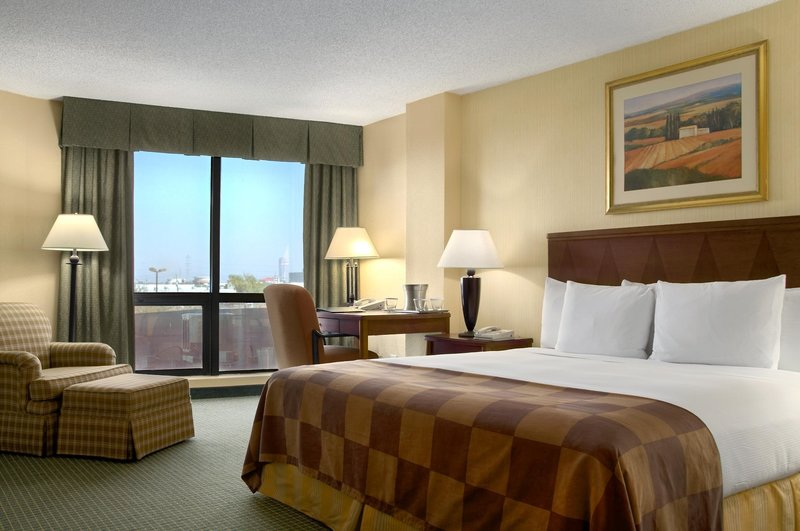 Hilton Houston Galleria Area Wohnbeispiel