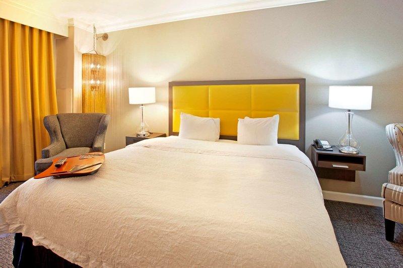 Hampton Inn & Suites Austin Downtown Wohnbeispiel