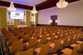Sofitel Grand Sopot Konferenzraum
