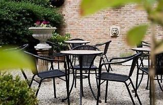 Hans Memling Terrasse