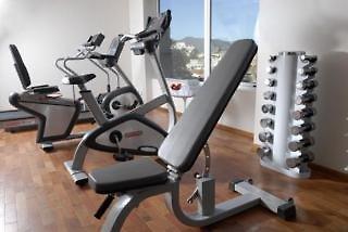 Design Suites Salta Sport und Freizeit