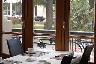 Design Suites Salta Restaurant
