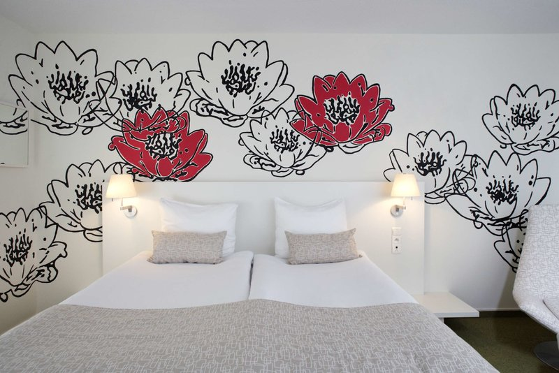 NH Brussels Bloom Wohnbeispiel