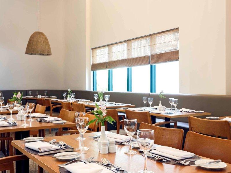 Mercure Salvador Pituba Restaurant