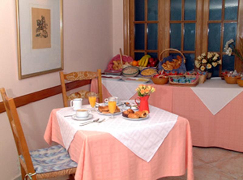 Dona Blanca Restaurant