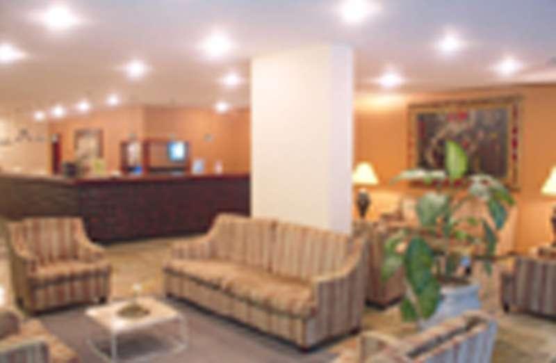 Savoy Othon Lounge/Empfang