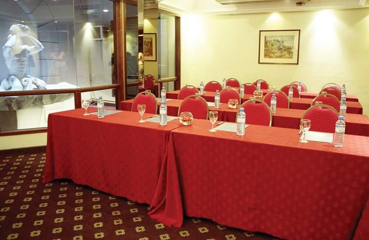 Tritone Konferenzraum