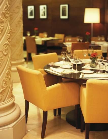 NH Collection Jousten Restaurant