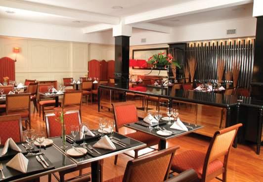 Pestana Buenos Aires Restaurant