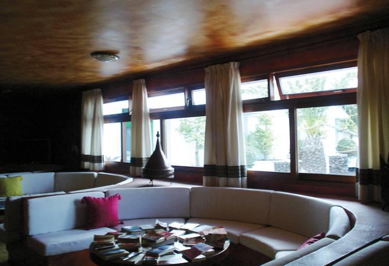 Panorama Apartments - Erwachsenenhotel Bar