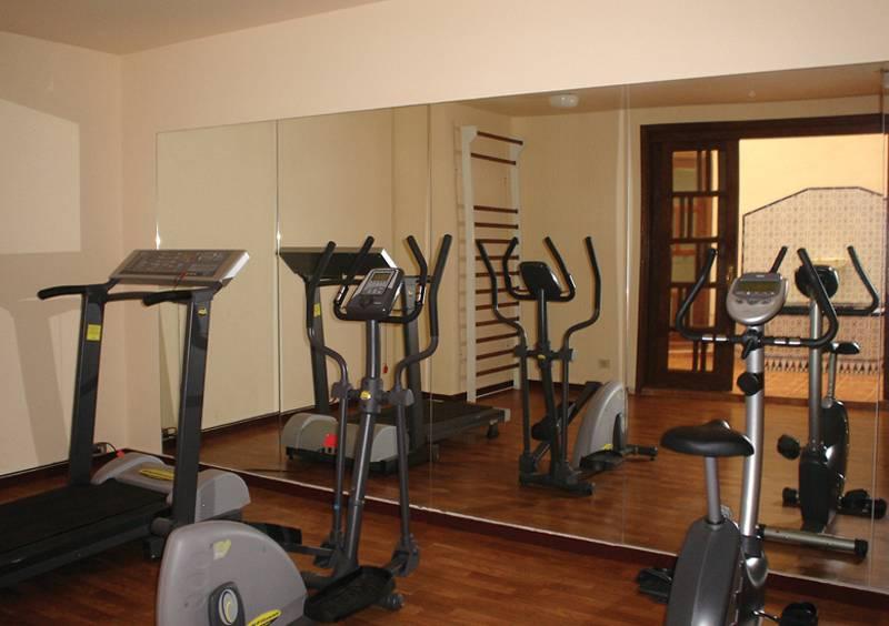 Panorama Apartments - Erwachsenenhotel Sport und Freizeit