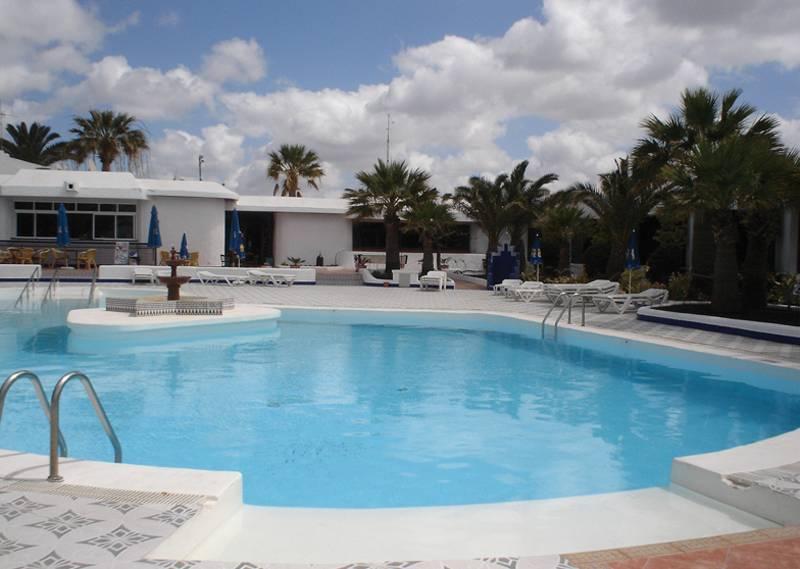 Panorama Apartments - Erwachsenenhotel Pool