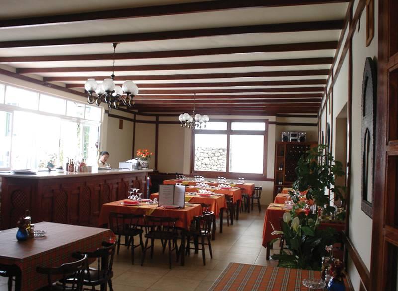 Panorama Apartments - Erwachsenenhotel Restaurant