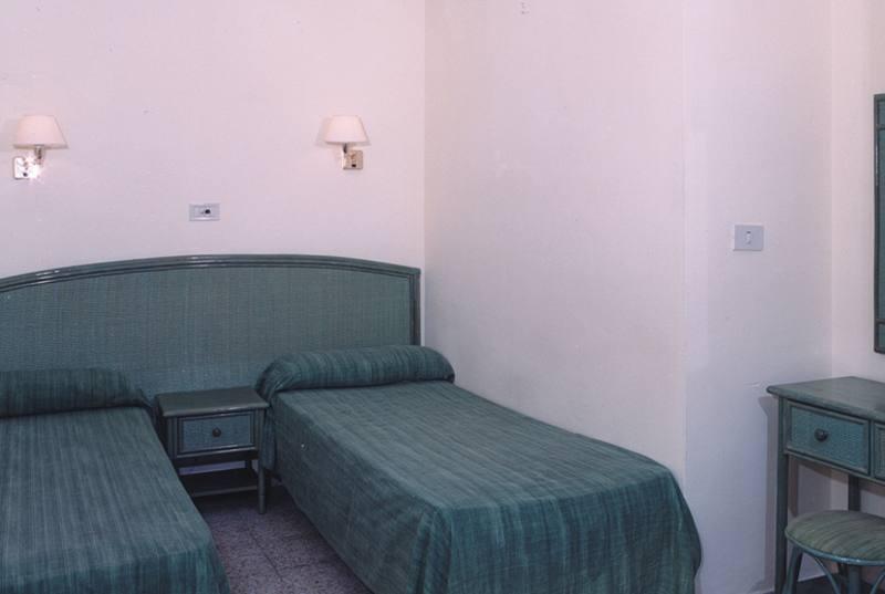Panorama Apartments - Erwachsenenhotel Wohnbeispiel