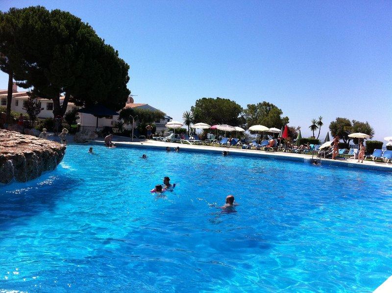 El Capistrano Sur Pool
