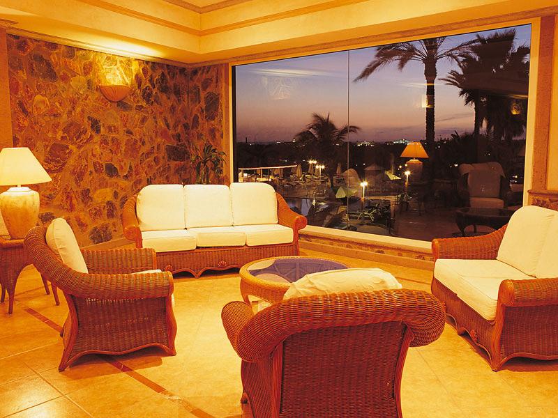 Vital Suites Residencia Salud & SpaAuߟenaufnahme