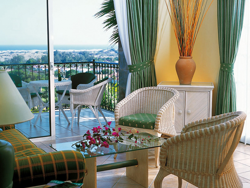 Vital Suites Residencia Salud & SpaWohnbeispiel