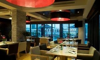 RainTree Hotel Deira City Centre Restaurant