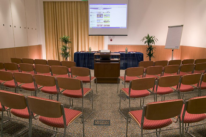 Novotel Venezia Mestre Castellana Konferenzraum
