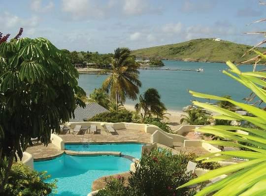 St.James Club Resort & Villas Pool