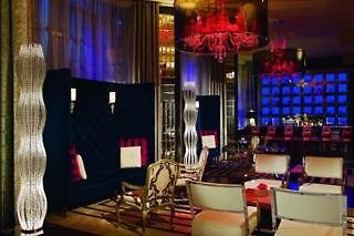 The Ritz Carlton Atlanta Restaurant
