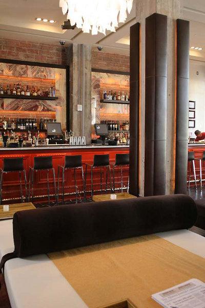 The Glenn Bar