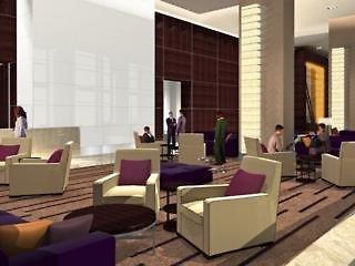 Loews Atlanta Lounge/Empfang