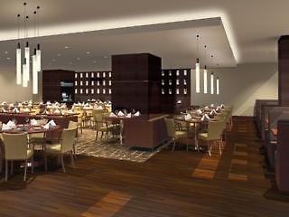Loews Atlanta Restaurant
