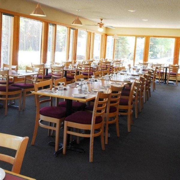 Maligne Lodge Restaurant