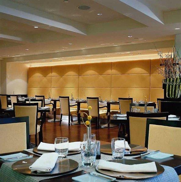 Sofitel Montreal Golden Mile Restaurant