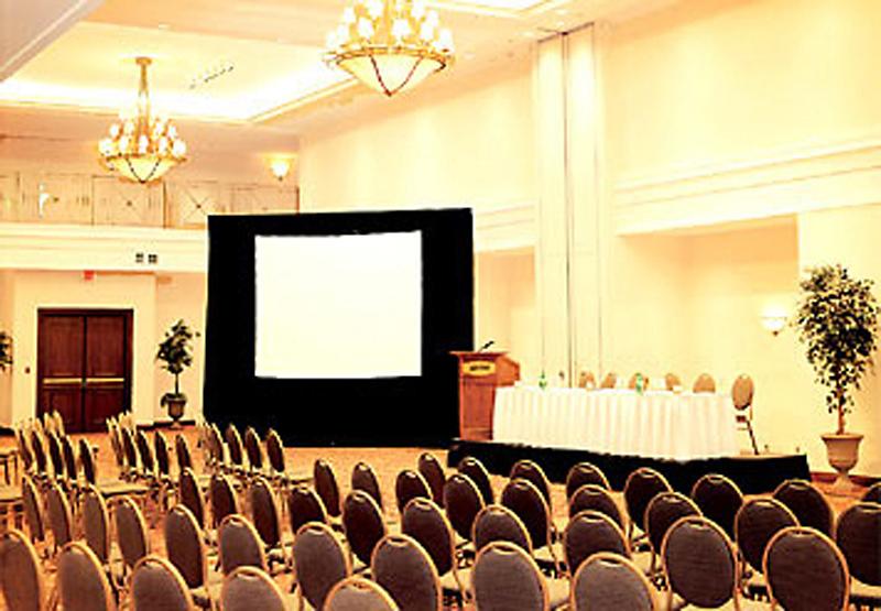 Ottawa Marriott Hotel Konferenzraum