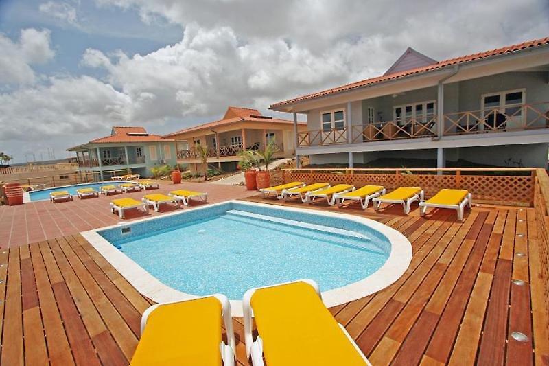Caribbean Club Bonaire Pool