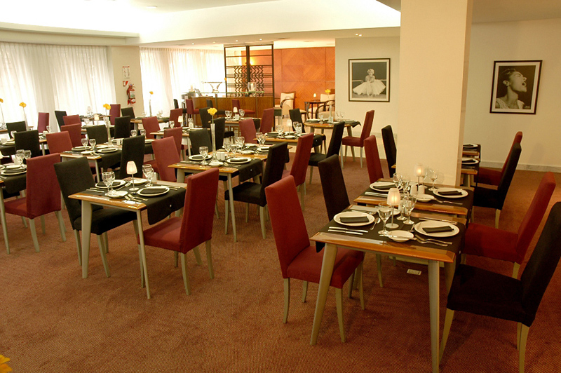 Broadway Hotel & Suites Restaurant