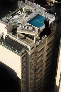 Feir´s Park Hotel & Rooftop Außenaufnahme
