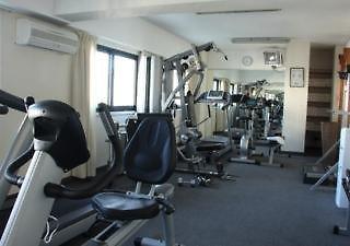 Feir´s Park Hotel & Rooftop Sport und Freizeit