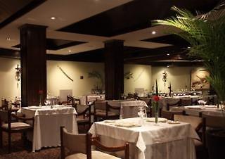 Feir´s Park Hotel & Rooftop Restaurant