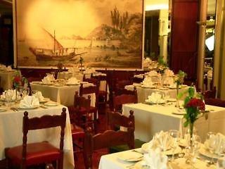 Riviera San Agustin Restaurant