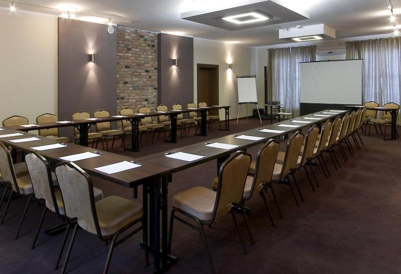 Bonum Hotel Konferenzraum