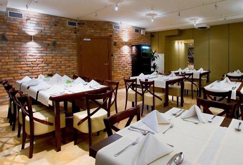 Bonum Hotel Restaurant