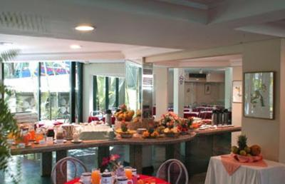 Turrance Green Restaurant