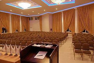 Lagos del Calafate Konferenzraum