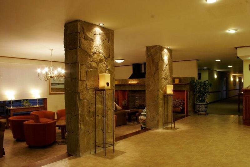 Cyan Cacique Calafate Hotel Lounge/Empfang